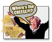 Wherethecheese